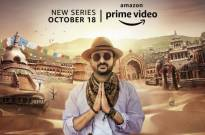 Fans are all praises for Amazon Prime Video's 'Jestination Unknown' starring Vir Das!