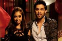 Niti Taylor says Parth Samthaan is 'KILLING IT AND HOW!'