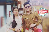 Paridhi Sharma and Aniruddh Dave to QUIT Sony TV's Patiala Babes?
