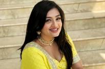 Samiksha Jaiswal finds her Bahu Begum co-star CUTE... Find out why!