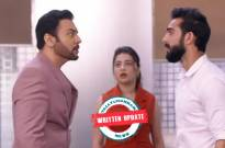 Yeh Hai Mohabbatein: Yug sees Raman and gets shocked