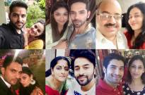 TV actors share their plans for Bhai Dooj