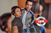 Parth Samthaan PROVES to be a DOTING FRIEND; supports Shakti Mohan