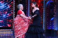 Raveena Tandon pays tribute to legendary Asha Parekh on Nach Baliye 9