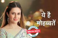 Yeh Hai Mohabbatein: Bhuvan releases gas as the Bhallas approach the building