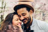 Anita Hassanandani and Rohit Reddy's ROMANTIC time; check their VACATION photos