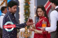 Kumkum Bhagya: Sanju offers Prachi the intoxicated drink