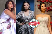 Jennifer Winget, Drashti Dhami, and Divyanka Tripathi Dahiya have TEAMED UP to make HEADS TURN!