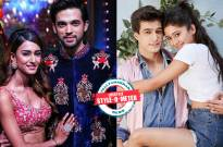 Whose style game is ON POINT: Erica Fernandes and Parth Samthaan or Shivangi Joshi and Mohsin Khan?