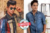 We cannot stop OGLING at Siddharth Nigam and Faizal Khan... Here's why!