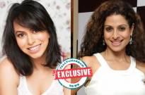 Dilnaz Irani to REPLACE Tanaaz Irani in Star Plus' Kahaan Hum Kahaan Tum?