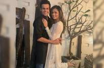 Drashti Dhami shares the cutest post on Children's Day by wishing her husband