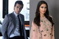 Mohsin Khan has a  SPECIAL MESSAGE for his Dream Girl co-star Nikita Dutta!