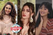 Krystle Dsouza, Erica Fernandes, and Shivangi Joshi's BOOTS reveal their sense of style!