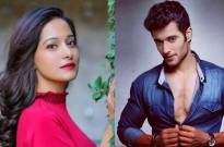 Aakash Talwar teams up with Preetika Rao for a project; read details