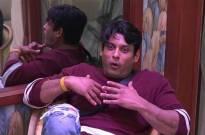 Sone Ke time pe no Entertainment: Sidharth Shukla