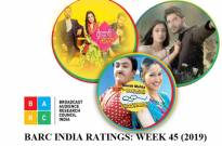 BARC India Ratings:Kundali Bhagya tops the charts, Taarak Mehta at number two, and Yeh Jaadu Hai stays strong