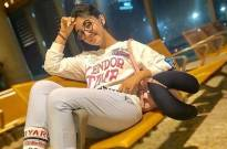 Ashnoor Kaur is having a hard time shooting Patiala Babes season 2 in Mumbai, reveals in BTS videos