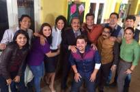 Sony TV's CID star cast has a reunion and we can't keep calm