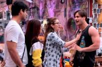 Bigg Boss 13: Sidharth Shukla and Asim Riaz argue; Shehnaaz supports Sidharth