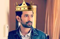 Congratulations: Vikrant Massey is Insta King of the Week!