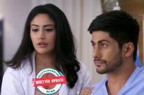 Sanjivani: Ishani realises Sid didn't sleep during surgery