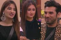 Bigg Boss 13: Rashami Desai upset with Paras Chhabra and Mahira Sharma