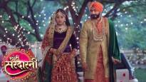 Sarabjit and Meher enjoy memorable moments in Europe in Colors' Choti Sardarni