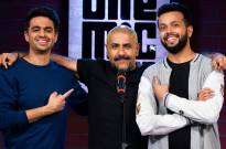 """I'm actually curious to know what audiences think of my set!."" says Vishal Dadlani on his debut as a stand-up comedian on Amazon Prime Video's 'One Mic Stand'"