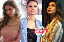 Aamna Sharif, Erica Fernandes, or Jennifer Winget: Who looks BETTER in JUMPSUITS?