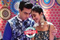 Kartik and Naira give major FASHION GOALS as 'KAIRA'!