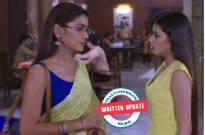 Kumkum Bhagya: Pragya refuses Rishi to meet Priyanka