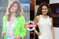 Not Dilnaaz but Kishwer finalized to replace Tanaaz in Star Plus' Kahaan Hum Kahaan Tum