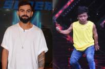 Virat Kohli to meet a Dance + 5 contestant in Kolkata?