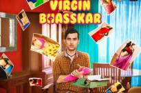 ALTBalaji and ZEE5 launch VIRGIN BHASSKAR, a laugh riot with scorching escapades set in a small town!
