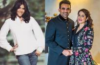 Ekta Kapoor finds Sagarika Ghatge and Zaheer Khan's latest photo 'very cute'