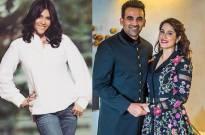 Ekta Kapoor finds Sagarika Ghatge and Zaheer Khan's latest photo 'very cute'