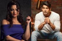 Bigg Boss 13: Rashami Desai cries as Sidharth Shukla criticises her character