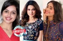 Shivangi Joshi, Shrenu Parikh, and Jennifer Winget give out CORPORATE-LOOK GOALS!
