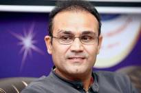 """""""When I heard that the second season was releasing on the 6th of December, I knew that if given a chance I would want to be a part of it in some form"""", shares Virendra Sehwag on becoming a part of Inside Edge 2"""