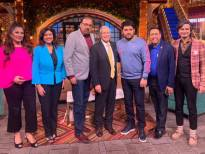 The Kapil Sharma Show: Canadian ministers grace Kapil Sharma's show