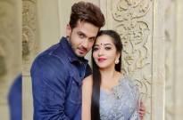 The new on-screen Jodi of Malhar Pandya and Monalisa is trending