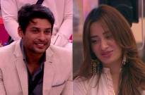 Bigg Boss 13: Sidharth Shukla asks Mahira Sharma to be proud of her lips