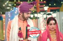 Kahaan Hum Kahaan Tum : Rohit and Sonakshi's  first night turns blunder