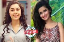 Avneet Kaur and Eisha Singh can carry almost any OUTFIT like QUEENS!