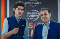 Virendra Sehwag and Gaurav Kapoor's special video for upcoming  Amazon Original Series Inside Edge Season 2 is now live!