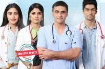 Sanjivani: Asha takes many pills in hand; Ishani throws the pills