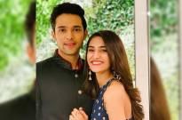 Kasautii Zindagii Kay 2's Parth Samthaan denies dating Erica Fernandes