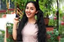 Ashnoor Kaur gives a glimpse of her school look and it's really sweet
