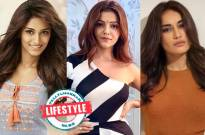 Erica Fernandes, Rubina Dilaik, and Surbhi Jyoti are bringing the three BIGGEST HAIRSTYLE TRENDS of the 80s back!